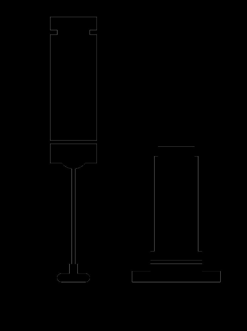 batteriebertiebener milchaufschaeumer